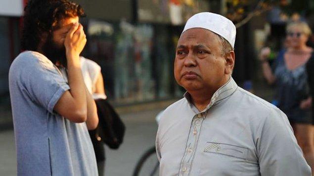 """Görgü tanığı: """"Bütün Müslümanları öldürmek istiyorum' diye bağırıyordu"""""""