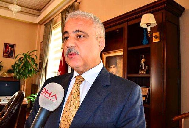 """""""Disiplin soruşturması iddialarının asılsız"""""""