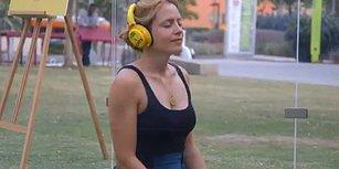 Müzik Dinlemek İçin Cam Kafese Alınan İnsanlara Muhteşem Sürpriz