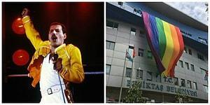 Beşiktaş Belediyesi'nde 'Freddie Mercury' Krizi: Hazinedar Paylaşımı Sildirdi ve Özür Diledi