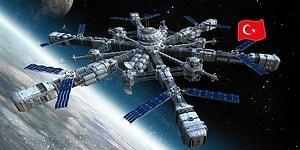 Çılgın Türkler Uzayda: 'Tarihin İlk Uzay Ülkesi' Asgardia'ya Türkiye'den Rekor Başvuru