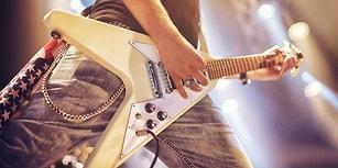 Elindeki Elektro Gitarla Neredeyse Jimi Hendrix'e Dönüşenlerin Anlayacağı 11 Şey