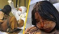Dokunsanız Uyanacak! 500 Yıldır Bozulmayan Bedeniyle Adeta Canlı Gibi Duran 15 Yaşındaki Kız