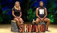 Survivor'da Dominik Faslı Bitti! Yarışmacılardan Biri Daha Elendi, Geriye Üç Finalist Kaldı