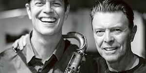 David Bowie'nin Esin Perileriyle Çalan Müzisyen İstanbul'a Geliyor!