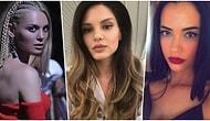 Survivor Türkiye Tarihinin Güzellikleriyle Dikkatleri Üzerine Çeken Başarılı Kadın Yarışmacıları