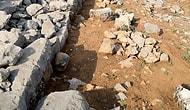 Büyük İskender'in Ayak İzleri: Antalya'daki Antik Kent Termessos'ta 2 Bin 300 Yıllık Yol Bulundu