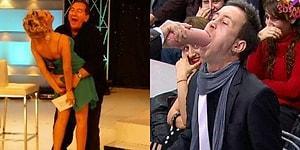 Türk Televizyon Tarihine Damgasını Vurarak O Dönem Hepimizi Dumur Etmiş 13 Canlı Yayın Skandalı