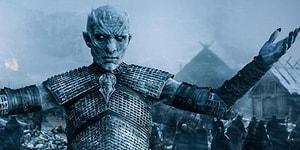 Merakla Beklenen Efsane Dizi 'Game of Thrones'un 7. Sezonuna Ait Yeni Görüntüler Geldi