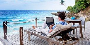 Y Kuşağının Hayallerindeki Çalışma Yöntemi: Dijital Göçebelik!
