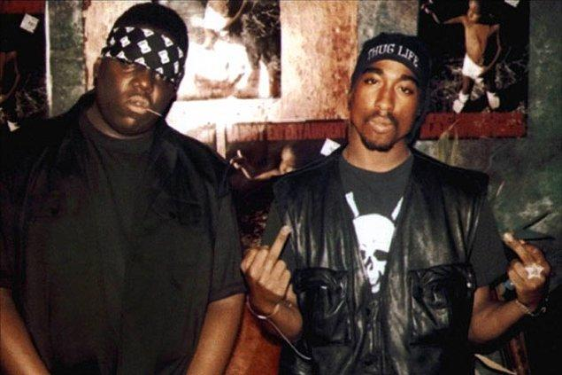 2. The Notorious B.I.G. Teorisi