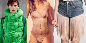 Olmaz Olsun Böyle Moda! Üretici Firmalardan Güldürürken Düşündüren 24 Parça