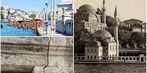 Mimar Sinan'ın Son Eserlerinden 437 Yıllık Şemsi Paşa Külliyesi'nde 'Kazık Çatlağı'