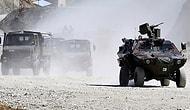 Katar'da Görev Yapacak İlk Grup Asker Bugün Gidiyor