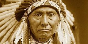 Kızılderililerin Saçlarını Uzatmasının Altında Yatan Mistik Hikayeyi Okuyunca Çok Şaşıracaksınız!