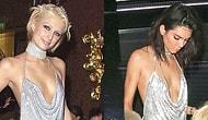 Kanıtlarla Geliyoruz! Kendall Jenner'ın Paris Hilton'u Birçok Kez Taklit Ettiğinin 11 İspatı