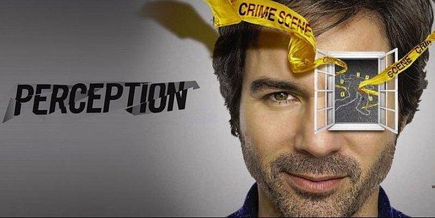 25. Perception (2012–2015)   IMDb  7.5