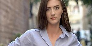 Büyüleyen Oyunculuğu ve Güzelliğiyle Herkesi Kendisine Hayran Bırakan Aktris: Burcu Özberk