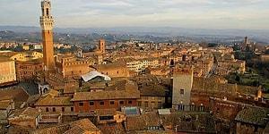 Muhteşem Atmosferiyle Sizi Büyüleyecek Olan Sırlar ve Masallar Şehri: Siena