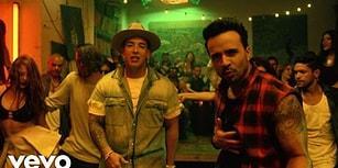 Despacito, YouTube'da 5 Milyar İzlenmeyi Geçen İlk Video Oldu!