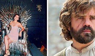 Şerefine Tyrion Diyoruz! Dünyanın İlk 'Game of Thrones' Temalı Barı Washingon'ta Açıldı