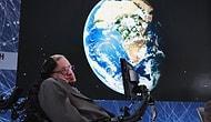 Stephen Hawking'den Ürkütücü Kıyamet Senaryosu: 100 Yıl İçinde Dünya'yı Terk Etmeliyiz!