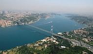 'Boğaz'ımıza Kadar Doluyoruz: Dolgu Projeleri Sonrası İstanbul Boğazı 27 Metreye Kadar Daraldı
