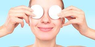 Üşenmeden Makyajını Çıkarıp Uyumanın Tahmin Bile Edemeyeceğin 11 Faydası