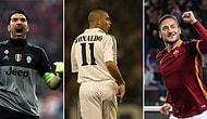 Döneminin En İyilerinden Olmasına Rağmen Şampiyonlar Ligi'ni Kazanamamış 16 Yıldız Futbolcu
