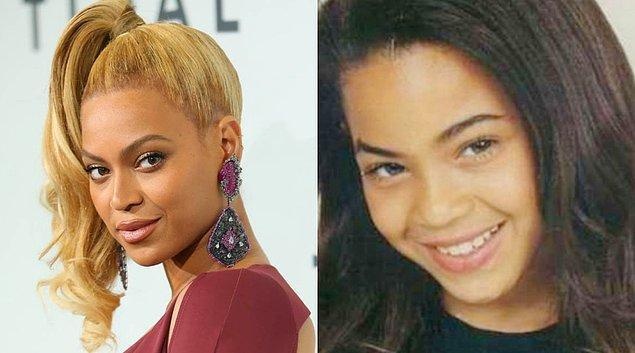 15. Beyoncé