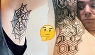 Hem Havalı, Hem de Çok Gizli Saklı: Yeni Trend Koltuk Altı Dövmeleri