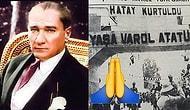 Anavatana Katmak Uğruna Atatürk'ün Sağlığını Hiçe Saydığı Hatay Meselesi