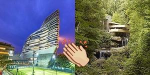 Batı Toplumlarını A'dan Z'ye Tanımlayan Birbirinden Güzel 10 Mimari Akım