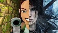 Tomb Raider Serisinin Yıllar içindeki Gelişimi