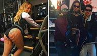 Mariah Carey'den Instagram Hesabını Şimdiye Kadar Neden Takip Etmediğinizi Sorgulatacak 21 Paylaşım