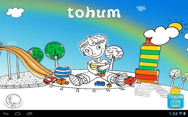 1. Tohum 1