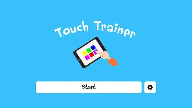 7. Touch Trainer