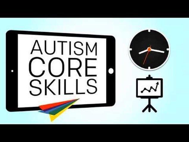10. Autism Core Skills