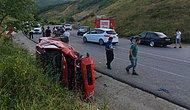 Bayram Tatilinin Acı Bilançosu Artıyor: Yaşanan Trafik Kazalarında 42 Kişi Öldü, 251 Kişi Yaralandı