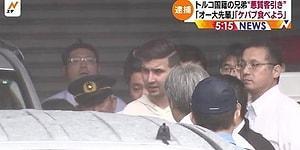 Tokyo'da Müşterileri Zorla Dükkana Sokan Türk Kebapçılara Gözaltı