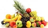 Birbirinden Lezzetli Meyvelerle Cilt Bakımı Yapmaya Ne Dersiniz?