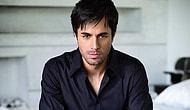 30 Madde ile Latin Müziğin Asi Romantiği Enrique Iglesias!