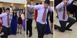 Dansıyla 2017 Yaz Düğünleri Modasına Yeni Bir Soluk Getiren Genç