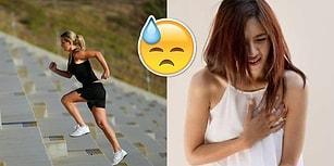 Sağlıklı ve Formda Olmamıza Rağmen Merdivenlerde Neden Nefes Nefese Kalırız?
