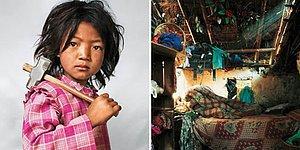 Dünya Üzerindeki Eşitsizliği Çocukların Yatak Odaları Üzerinden Gösteren 20 Etkileyici Kare