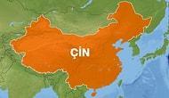 Çin'de Kazılan 300 Ayaklı Antik Altar