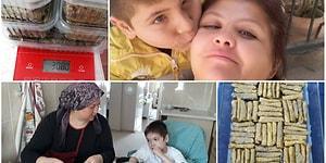 Küçük Bir Hareketi, Kocaman Bir Adıma Dönüştürmek İçin: Gece Yaprak Sarıp Çocuklarını Tedavi Ettiren Dört Anne