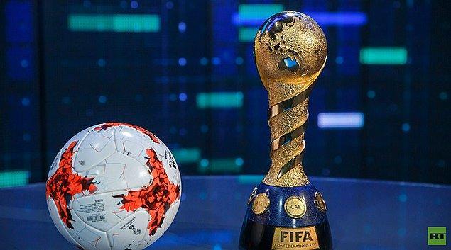 Şimdiki düzene göre, FIFA Dünya Kupası'na ev sahipliği yapacak ülke Dünya Kupası'ndan 1 sene önce bu turnuvaya ev sahipliği yapıyor.