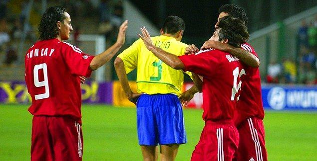 Türkiye, tarihinde bir kere bu organizasyonda mücadele etti ve turnuvayı 3. tamamladı.