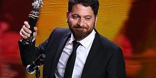 Moskova Film Festivali'nde 'En İyi Yönetmen' Ödülü Fikret Reyhan'ın